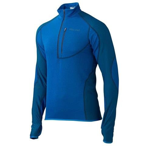 Marmot Thermo 1/2 Zip Mens