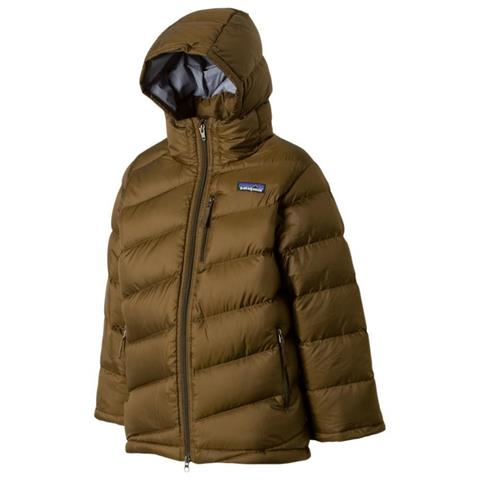 Patagonia Down Parka Boys