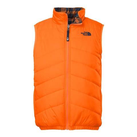 The North Face Reversible Perrito Vest Boys