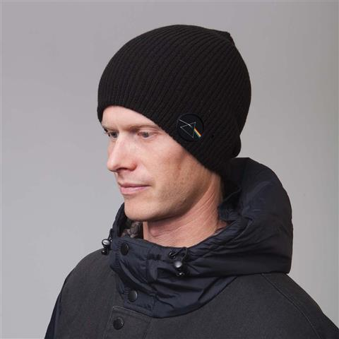 Celtek Station Patch Beanie Mens