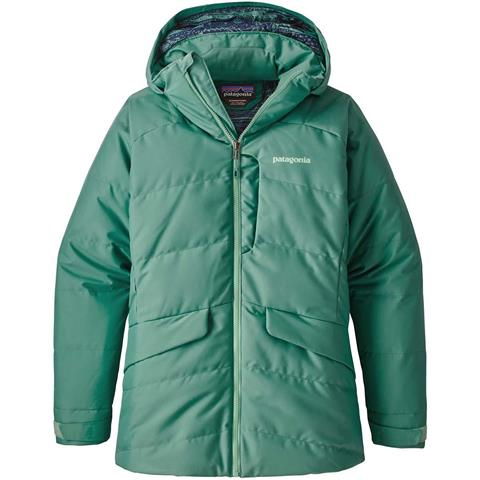 Patagonia Pipe Down Jacket - Women's