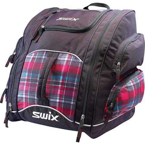 Swix Piper Tri Pack Boot Bag
