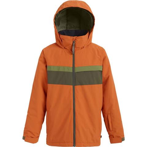 Burton Pitchpine Jacket - Boy's
