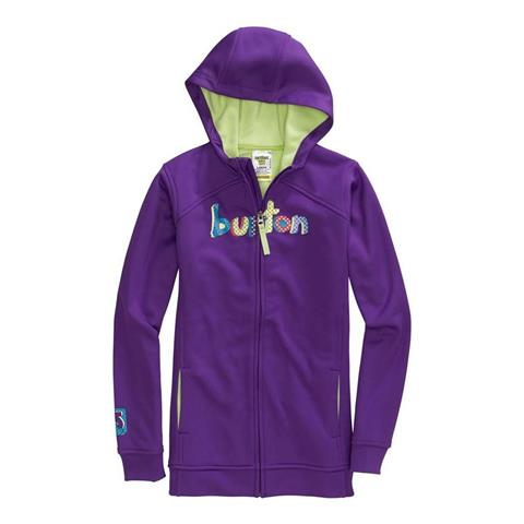 Burton Bonded Empress Fleece Girls
