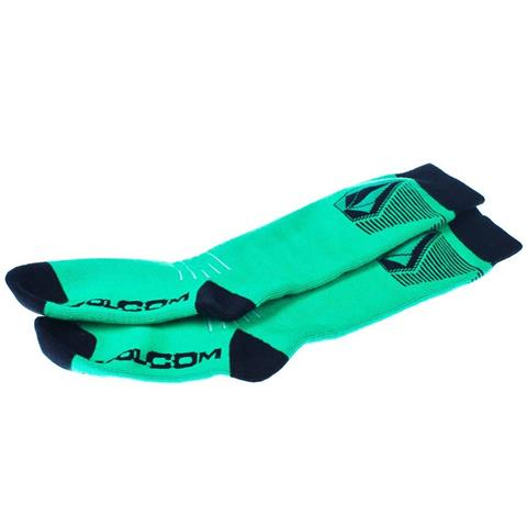 Volcom Remote Micro Tech Socks Boys