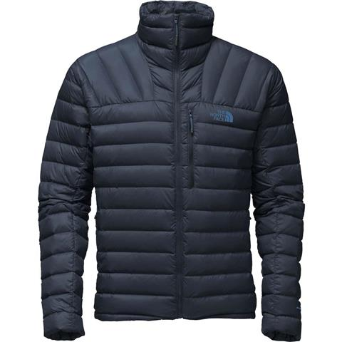 The North Face Morph Down Jacket Mens