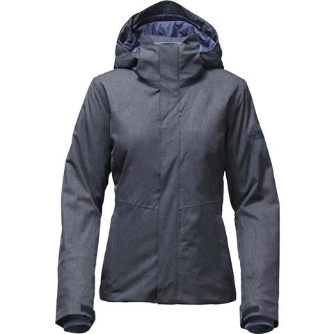 The North Face Powdance Jacket Womens