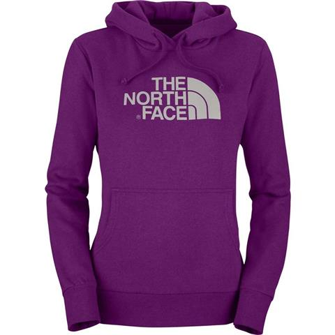 The North Face Half Dome Hoodie Womens