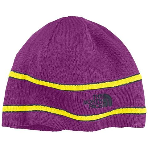 The North Face Logo Beanie Youth