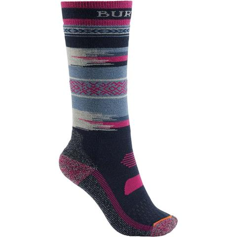 Burton Performance Midweight Sock - Youth