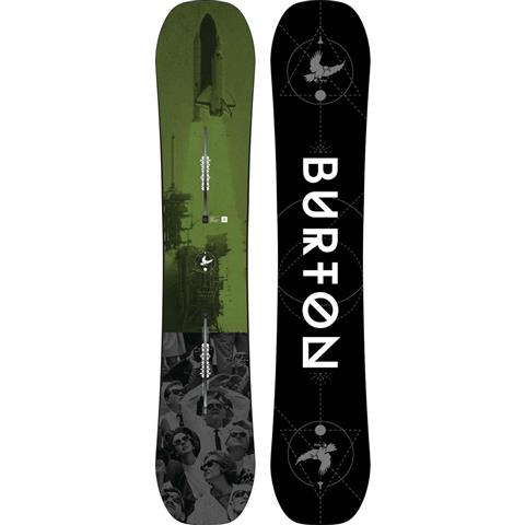 Burton Process Flying V Snowboard Mens