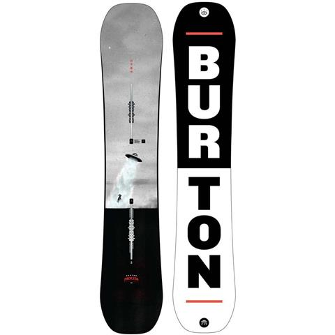 Burton Process Snowboard Mens