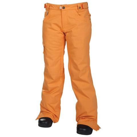686 Mannual Patron Insulated Pant Womens