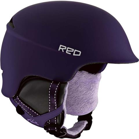 RED Aletta Helmet Womens