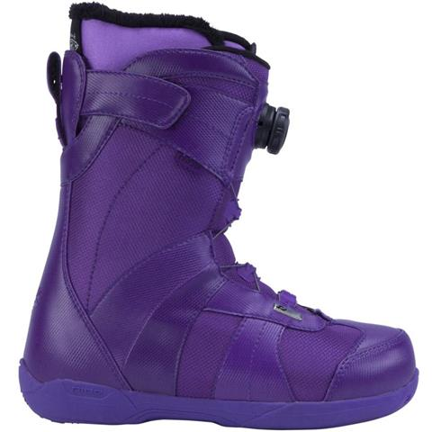 Ride Sage Boa Coiler Boots Womens