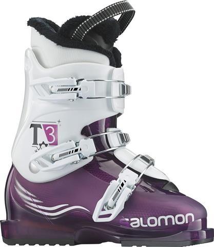 Salomon T3 Girlie RT Boots Girls
