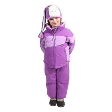 Obermeyer Little Dipper Jacket Preschool Girls