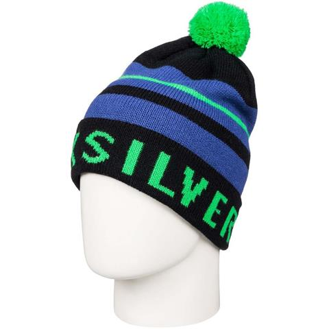 Quiksilver Summit Beanie - Boy's