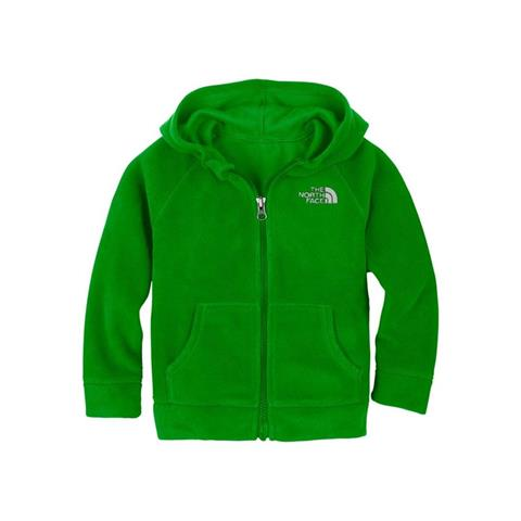 The North Face Glacier Full Zip Hoodie Toddler Boys