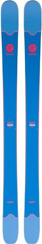 Rossignol Sassy 7 Skis Without Bindings  - Women's
