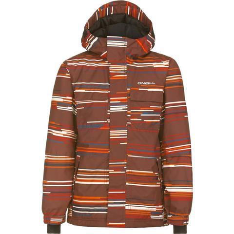 ONeill Grid Jacket Boys