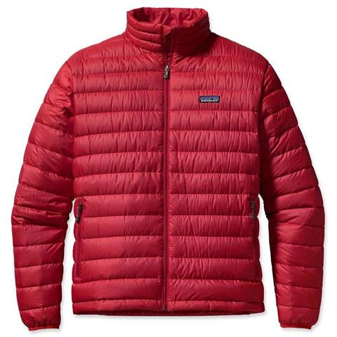 Patagonia Down Sweater Mens