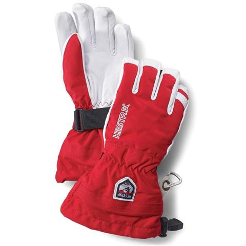 Hestra Heli Ski Jr Gloves