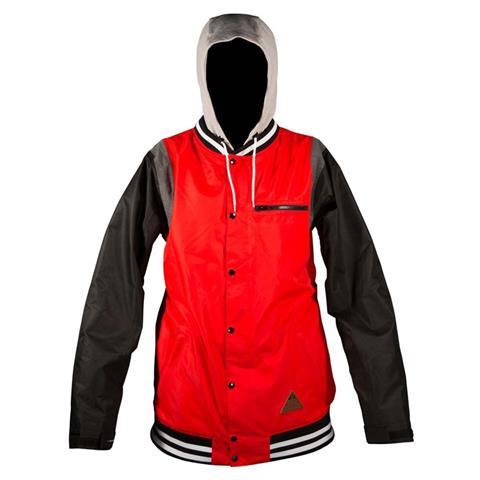 Neff MVP Jacket Mens