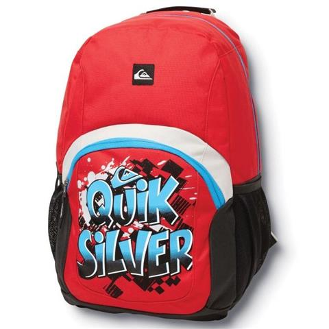 Quiksilver Real Genuis Backpack Boys