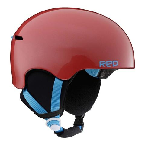RED Avid Grom Helmet - Youth