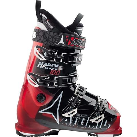 Atomic Hawx 100 Ski Boot Mens