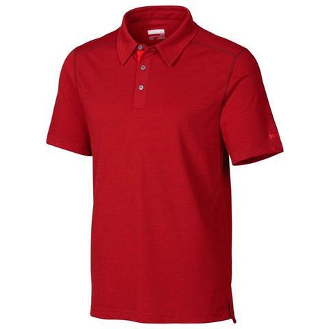 Marmot Wallace Polo SS Shirt Mens