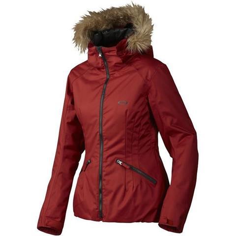Oakley Foxglove Jacket Womens