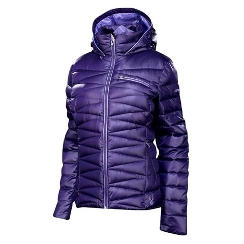 Spyder Timeless Hoody Down Jacket - Women's
