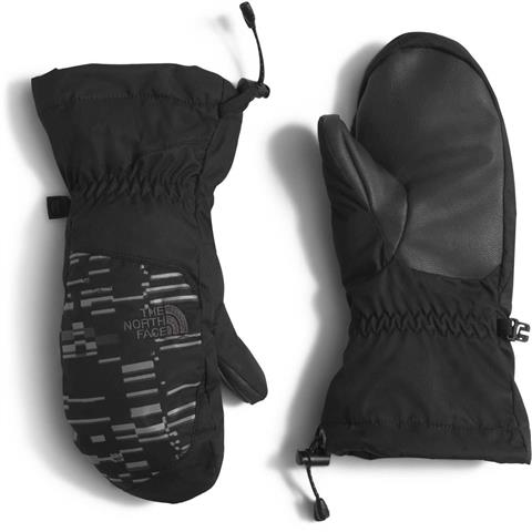 The North Face Revelstoke Mitt - Youth