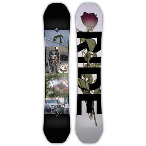 Ride Kink Snowboard Mens