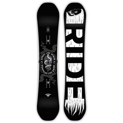 Ride Machete Snowboard Mens