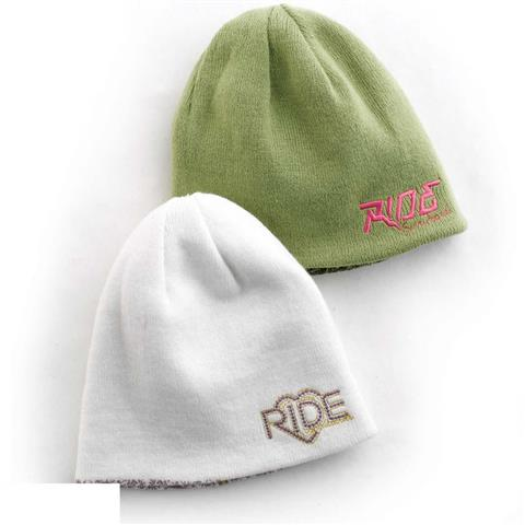 Ride Reversible Beanie - Women's