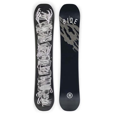 Ride Wildlife Snowboard Men S Buckmans Com
