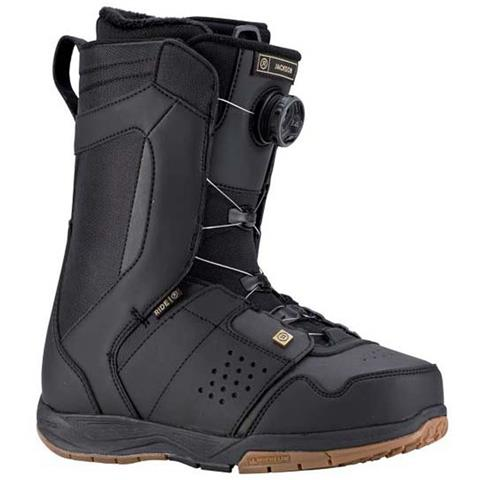 Ride Jackson Snowboard Boot Mens