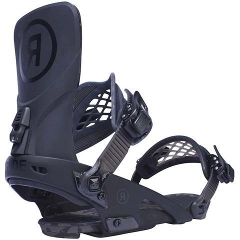 Ride LTD Snowboard Bindings Mens