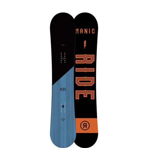 Ride Manic Snowboard Mens