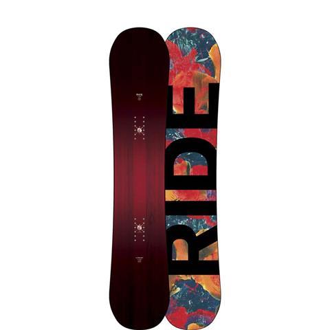 Ride Saturday Snowboard Womens