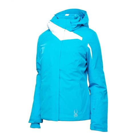 Spyder Amp Relaxed Fit Jacket Womens