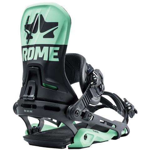 Rome D.O.D. Snowboard Bindings Mens