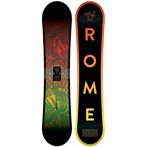 Rome Heist Snowboard Womens