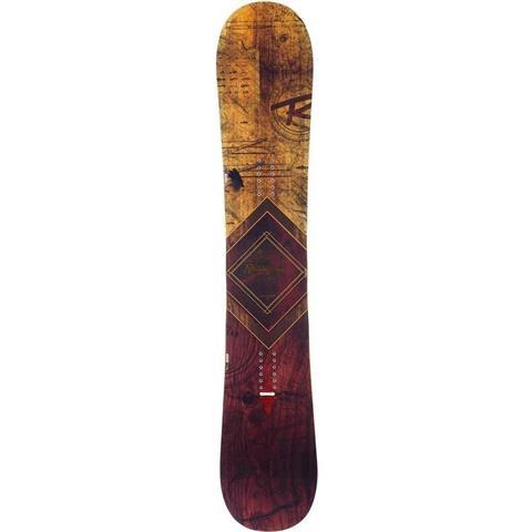 Rossignol Templar Magtek Wide Snowboard Mens