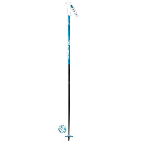 Rossignol Temptation Pro Fiber Ski Poles Womens