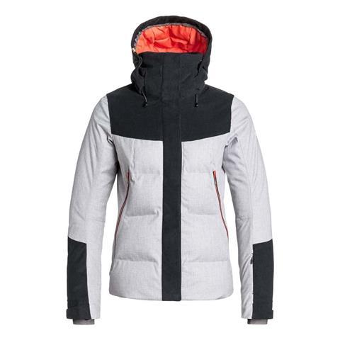 Roxy Flicker Jacket Womens