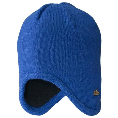Screamer Solid Earflap Hat
